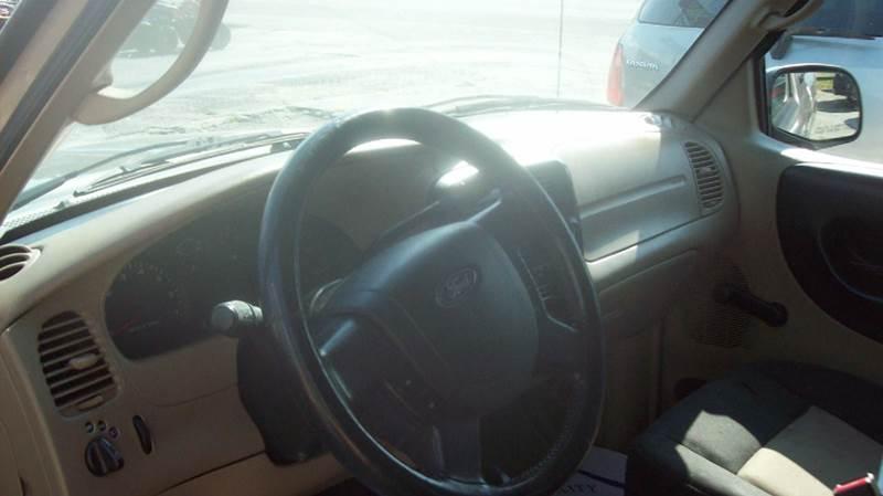 2005 Ford Ranger 2dr SuperCab XL RWD SB - Macon GA
