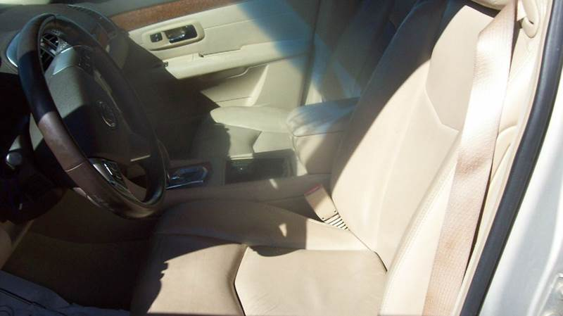 2008 Cadillac SRX V6 4dr SUV - Macon GA