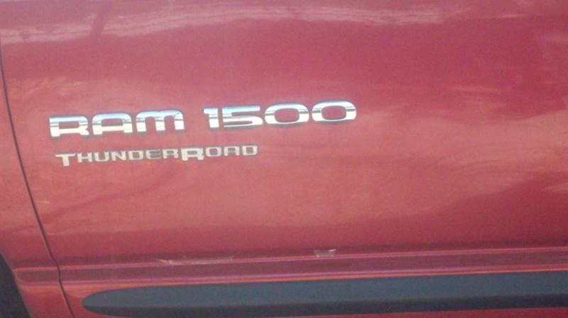 2007 Dodge Ram Pickup 1500 SLT 4dr Quad Cab LB - Macon GA