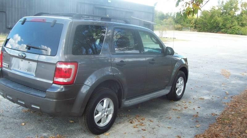 2009 Ford Escape XLT 4dr SUV V6 - Macon GA