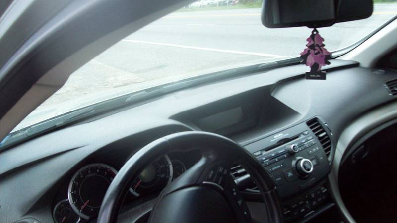 2009 Acura TSX 4dr Sedan 6M - Macon GA
