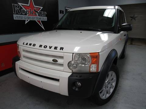 2005 Land Rover LR3 for sale in Temecula, CA