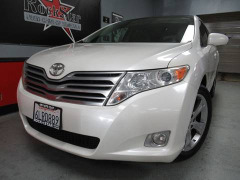 2009 Toyota Venza for sale in Temecula, CA