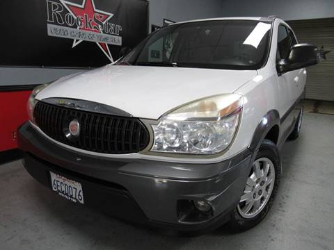 2004 Buick Rendezvous for sale in Temecula, CA