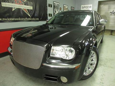 2006 Chrysler 300 for sale in Temecula, CA