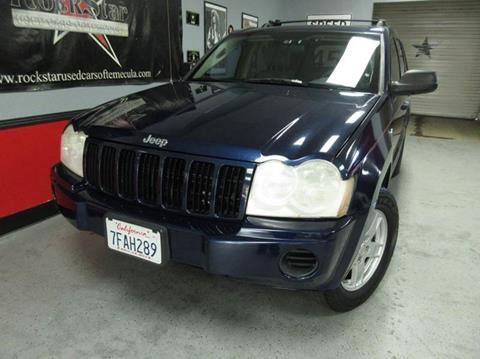 2005 Jeep Grand Cherokee for sale in Temecula, CA
