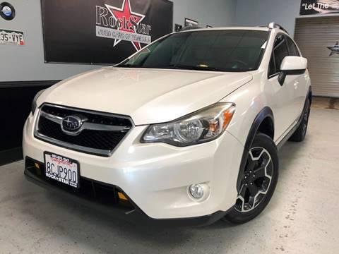 2013 Subaru XV Crosstrek for sale in Temecula, CA