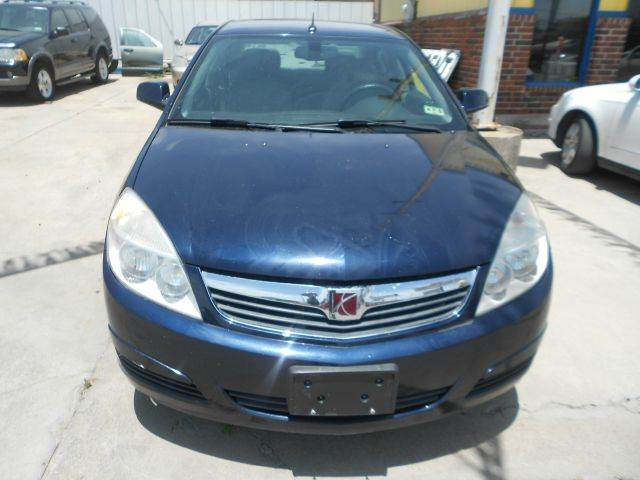 2007 Saturn Aura for sale at Car Depot in Fort Worth TX