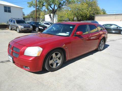 2007 Dodge Magnum for sale at Car Depot in Fort Worth TX
