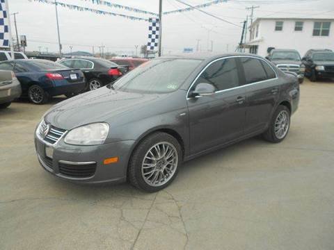 2007 Volkswagen Jetta for sale at Car Depot in Fort Worth TX