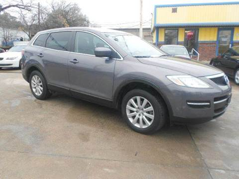 2008 Mazda CX-9 for sale at Car Depot in Fort Worth TX