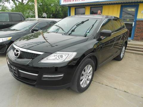 2007 Mazda CX-9 for sale at Car Depot in Fort Worth TX