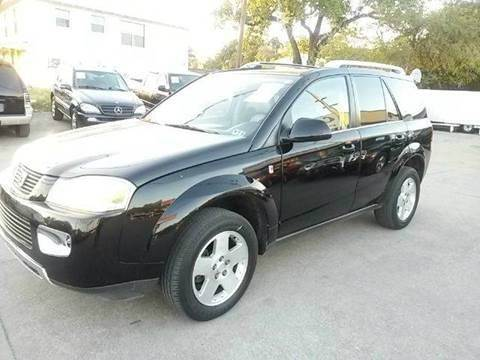 2006 Saturn Vue for sale at CARDEPOT in Fort Worth TX