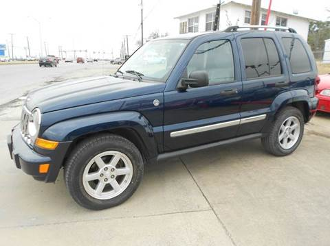 2007 Jeep Liberty for sale at Car Depot in Fort Worth TX