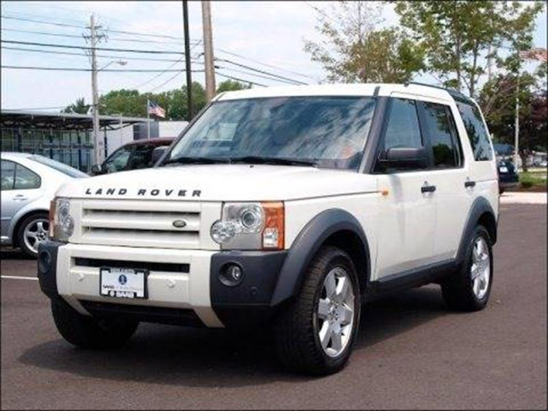 Land Rover Fort Worth >> 2006 Land Rover Lr3 4wd 4dr Suv In Fort Worth Tx Car Depot
