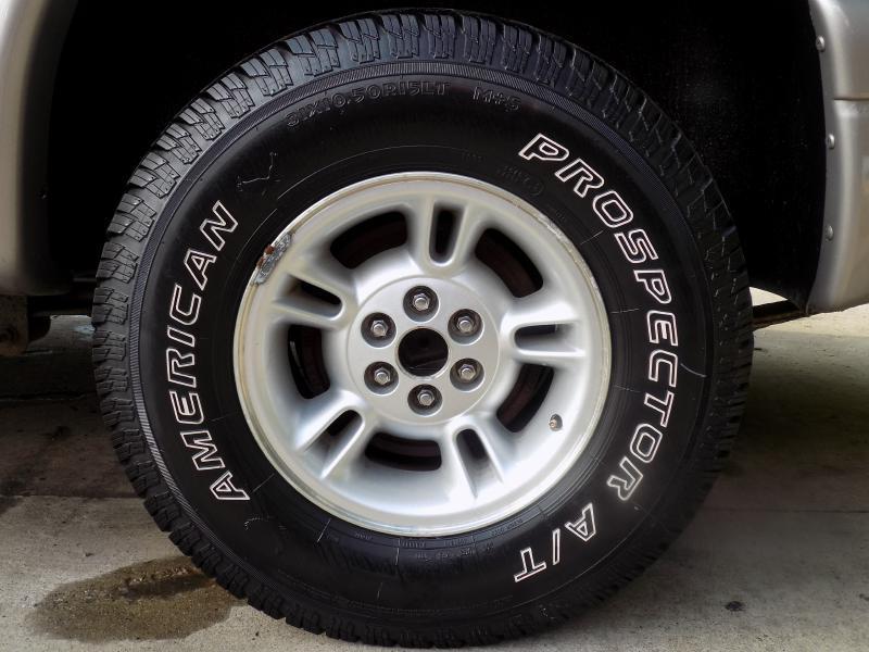 1999 Dodge Durango 4dr SLT 4WD SUV - Hazel Park MI
