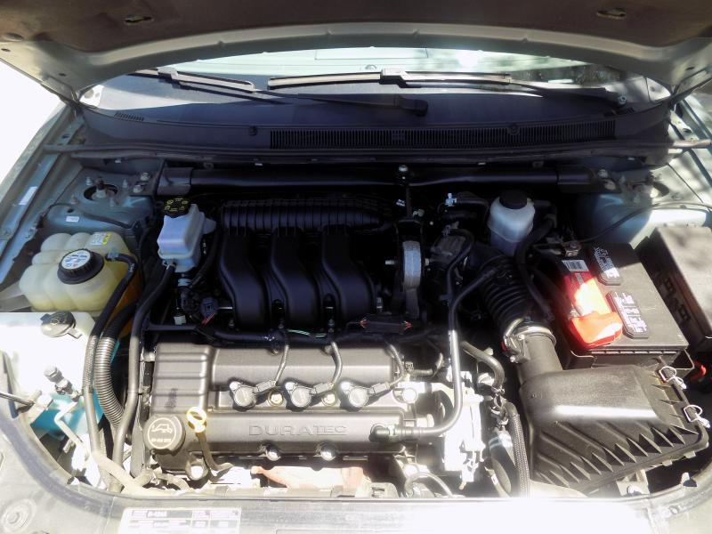 2007 Ford Five Hundred AWD SEL 4dr Sedan - Hazel Park MI