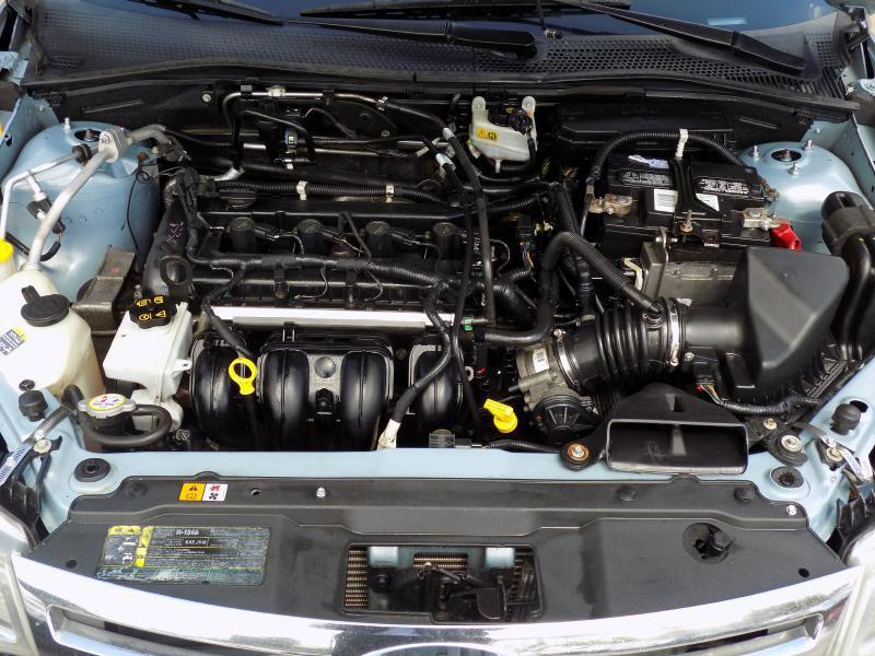2008 Ford Focus SE 4dr Sedan - Hazel Park MI