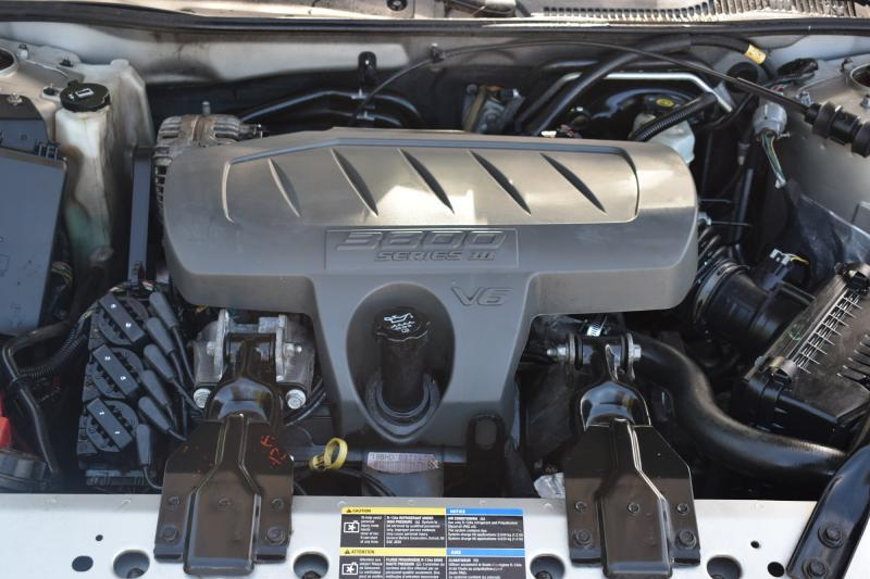 2006 Pontiac Grand Prix 4dr Sedan - Hazel Park MI