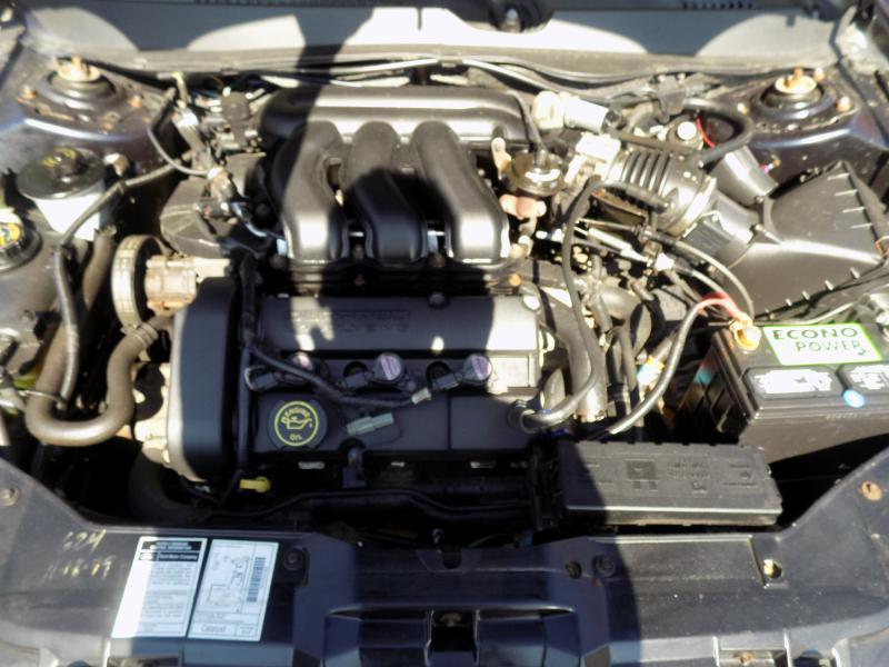 2000 Ford Taurus SE 4dr Wagon - Hazel Park MI