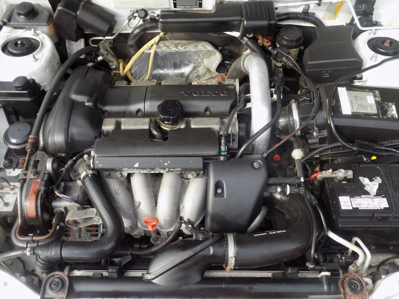 2003 Volvo S40 4dr Turbo Sedan - Hazel Park MI