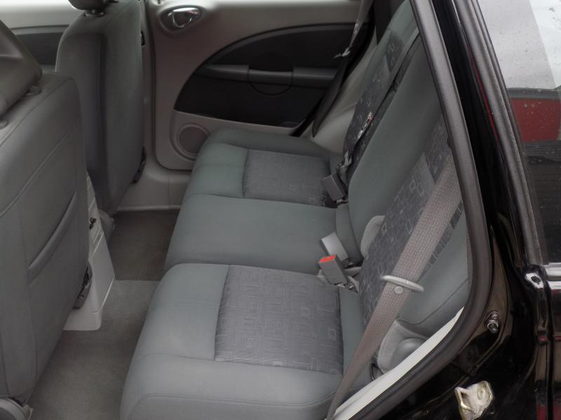 2007 Chrysler PT Cruiser 4dr Wagon - Hazel Park MI
