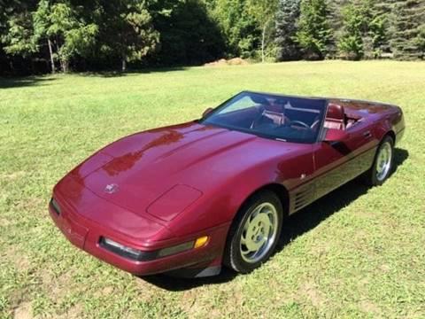 1993 chevrolet corvette for sale. Black Bedroom Furniture Sets. Home Design Ideas