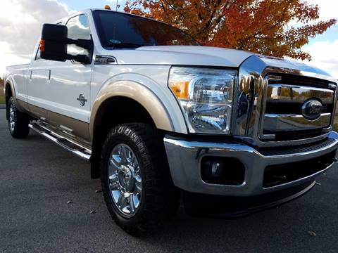 2012 Ford F-350 Super Duty for sale in Filer, ID
