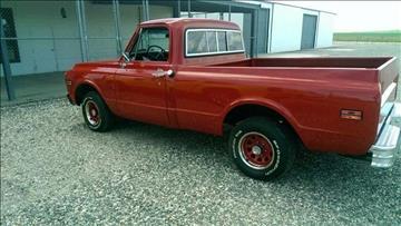1970 Chevrolet C/K 10 Series for sale in Filer, ID