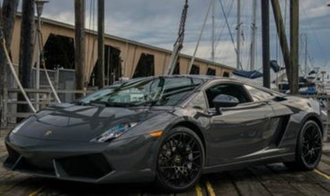 2012 Lamborghini Gallardo for sale in Las Vegas, NV