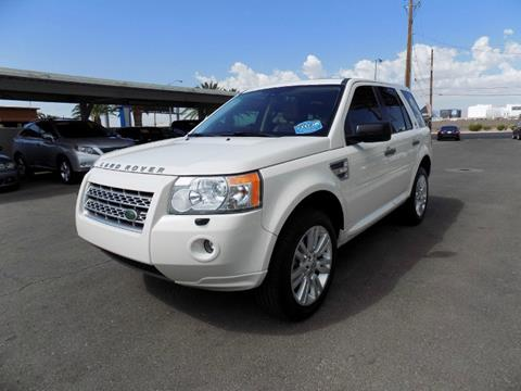 2010 Land Rover LR2 for sale in Las Vegas, NV