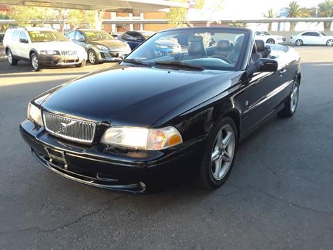 1999 Volvo C70 for sale in Las Vegas, NV