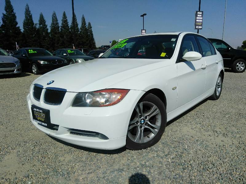 2008 bmw 3 series 328xi in clovis ca deals on wheels 2008 bmw 3 series for sale at deals on wheels in clovis ca sciox Image collections
