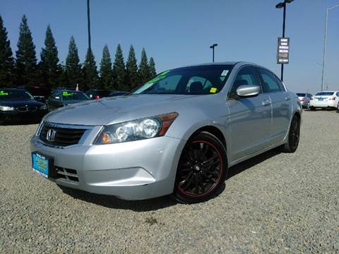 2008 Honda Accord for sale in Clovis, CA