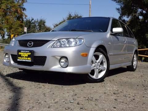 2003 Mazda Protege5 for sale in Modesto, CA