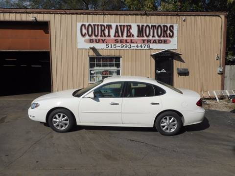 2005 Buick LaCrosse for sale in Adel, IA