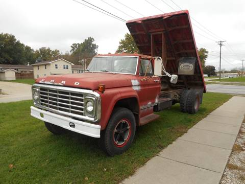 1975 Ford 600 for sale in Adel, IA