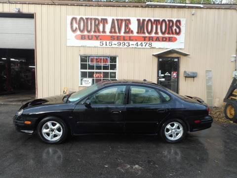 1998 Ford Taurus for sale in Adel, IA