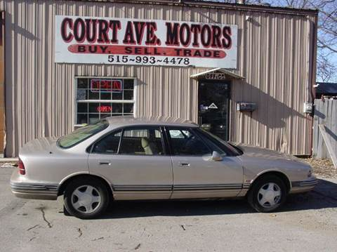 1994 Oldsmobile Eighty-Eight Royale for sale in Adel, IA