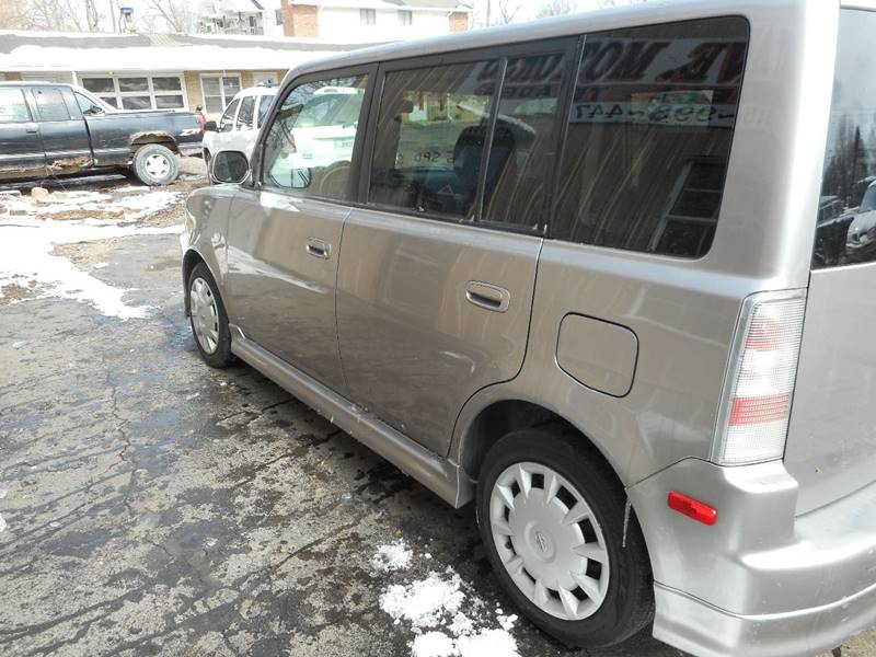 2006 Scion xB 4dr Wagon w/Manual - Adel IA