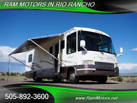 2002 Georgie Boy LANDAU 3301-FS for sale in Rio Rancho, NM