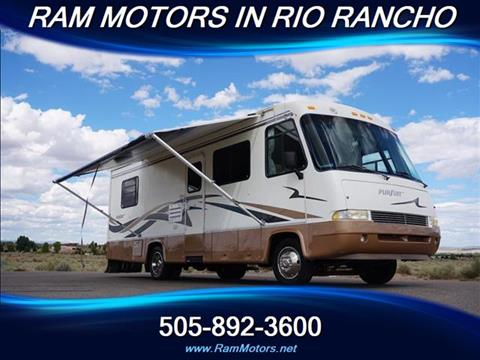 2000 Georgie Boy Pursuit 2905 for sale in Rio Rancho, NM
