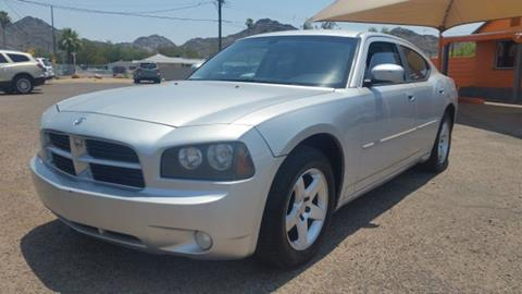 2010 Dodge Charger for sale in Phoenix AZ