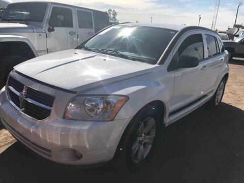 2012 Dodge Caliber for sale in Phoenix AZ