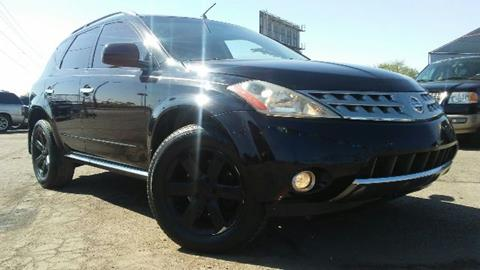 2007 Nissan Murano for sale in Phoenix, AZ