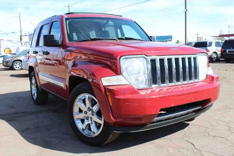 used jeep liberty for sale in phoenix az. Black Bedroom Furniture Sets. Home Design Ideas