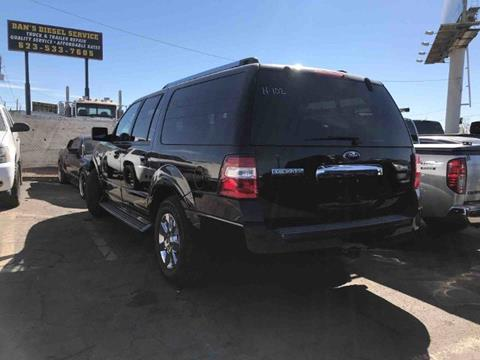 2008 Ford Expedition For Sale In Arizona Carsforsale Com