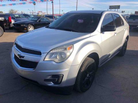 2012 Chevrolet Equinox for sale in Phoenix, AZ