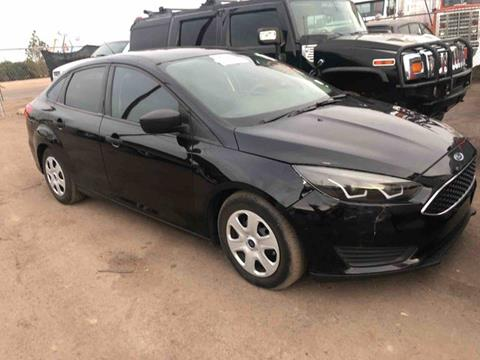 2016 Ford Focus for sale in Phoenix, AZ