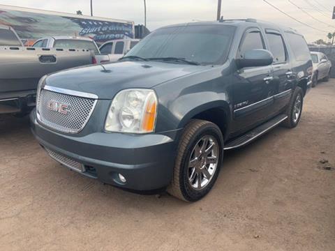2007 GMC Yukon XL for sale in Phoenix, AZ